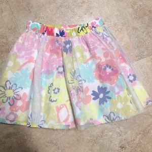 2 for 5$ 💞Little girls skirt